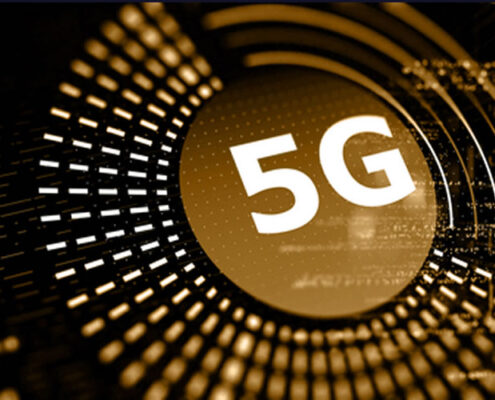 5G licenser