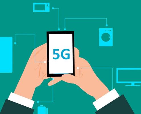 5G teknologien