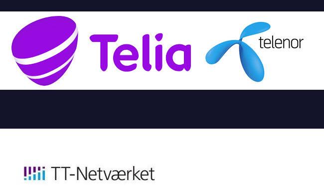 TT netværk 5G